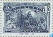 Postage Stamps - Italy [ITA] - Discovery America