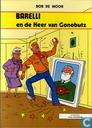 Comic Books - Barelli - Barelli en de Heer van Gonobutz