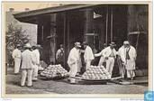 Kaasmarkt - Bij de schalen,  Hoorn