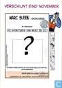 Bandes dessinées - Stripschrift (tijdschrift) - Stripschrift 372