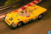 Ligier JS3 - Ford Cosworth