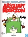 Bandes dessinées - Familie Doorzon, De - Absoluut Doorzon