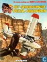 Comic Books - Tanguy en Laverdure - Het geheimzinnige Delta-squadron