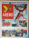 Bandes dessinées - Arend (magazine) - Jaargang 5 nummer 47