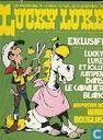 Lucky Luke 8