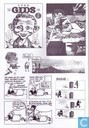 Comic Books - Aantekenen - Strip-index 2003
