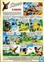 Bandes dessinées - Sjors van de Rebellenclub (tijdschrift) - 1968 nummer  51