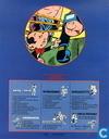 Comic Books - Spaghetti [Attanasio] - En de grote Zampone + In Venetië
