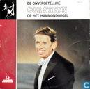 De onvergetelijke Cor Steyn op het Hammondorgel