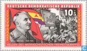 Int. Brigade Espagne