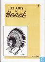 Les amis de Hergé 9