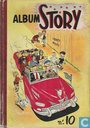 Strips - Story (tijdschrift) - Nummer  10