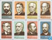1966 Portuguese scientists (POR 173)