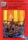 Bandes dessinées - John Difool - Stripschrift 222
