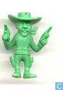 Jack Dalton (groen)