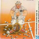 22e Wereldkartoenale Knokke-Heist '83 - De mens wil lachen