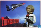 PG2607 - Lady Penelope and Thunderbird 1
