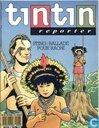 Tintin Reporter 23