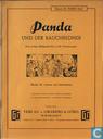 Panda und der Bauchredner