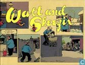 Walt and Skeezix 1 - 1921-1922