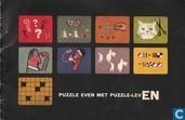 Puzzle even met Puzzle-levEN