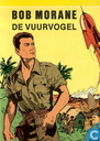 Comic Books - Bob Morane - De vuurvogel
