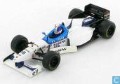 Tyrrell 024 - Yamaha