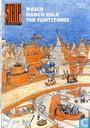 Bandes dessinées - Apenootjes - Stripschrift 293