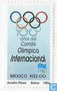 Olimpico Olympiques Comité Intenational