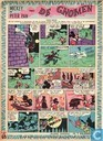 Bandes dessinées - Mickey Magazine (tijdschrift) - Mickey Magazine 338