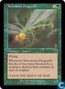 Venomous Dragonfly