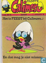 Bandes dessinées - Calimero - Het is feest bij Calimero..! En dat mag je niet missen!