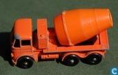 Model cars - Matchbox - Foden Cement Mixer