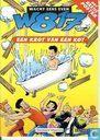 Comics - W817 - Wacht eens even - Een krot van een kot