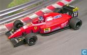 Voitures miniatures - Onyx - Ferrari F92A