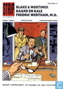 Comic Books - Blake and Mortimer - Stripschrift 233