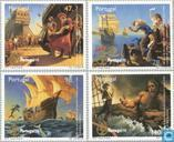1996 Exposition philatélique 98 PORTUGAL (POR 595)