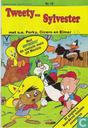 Strips - Tweety en Sylvester - gezondheid