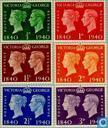 Briefmarken-Jubiläum