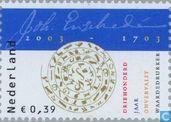 Johan Enschede 1703-2003