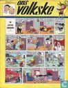 Comics - Ons Volkske (Illustrierte) - 1958 nummer  22
