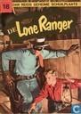 Bandes dessinées - Lone Ranger - Dan Reids geheime schuilplaats