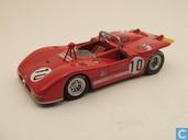 Alfa Romeo 33/3 - Nürburgring