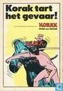 Strips - Hulk - Euvele tijden!