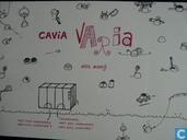 Cavia Varia