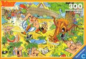 Asterix en de Romeinen