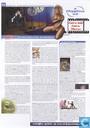 Bandes dessinées - Stripspeciaalzaak, De (tijdschrift) - Nummer  23