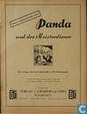 Panda und der Meisterdiener
