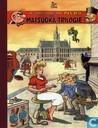 Comic Books - Nibbs & Co - De Matsuoka-trilogie