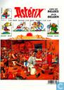 Strips - Asterix - Niet gek die Galliërs!